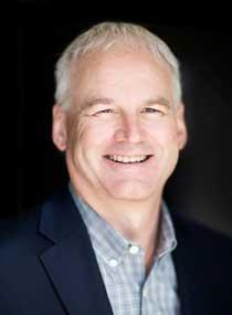 Dr Brett Larson